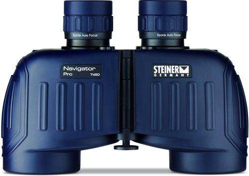 Steiner - Kikkert Steiner - Navigator Pro 7X50 m/u kompas