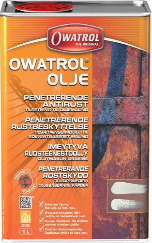 Owatrol - Owatrol Olja