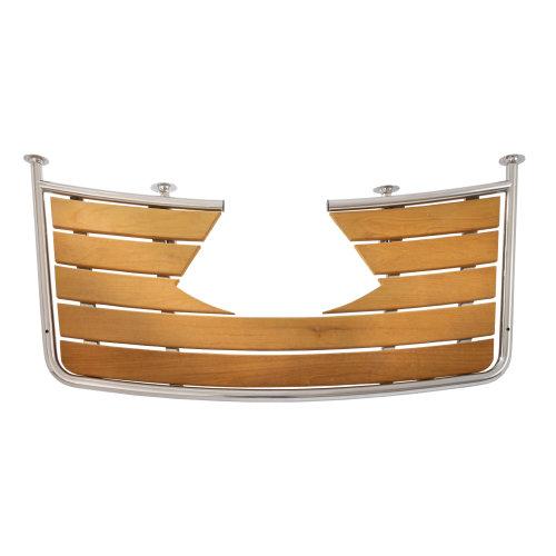 Båtsystem - Badeplattformer for seilbåter