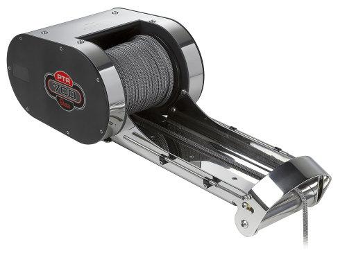 Quick - Ankarspel PTR700R 250 W
