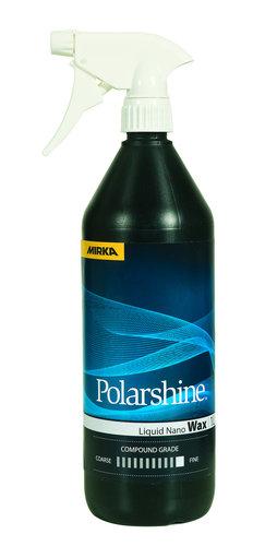 Mirka - Polarshine Liquid Nano Wax
