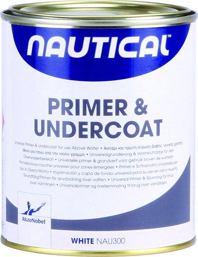 Nautical - Primer och Undercoat