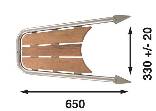 Båtsystem - Peke