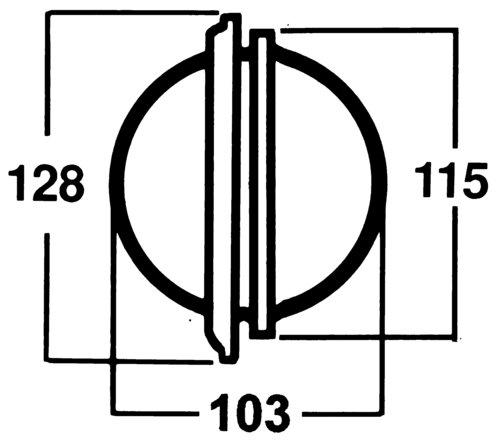 Silva - Silva 100P Skottkompass