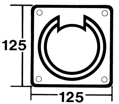 Silva - Silva 100B/H kompass