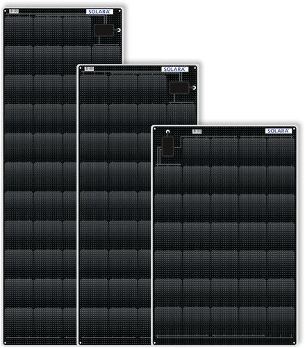 Solara - Solpanel Power Serie M