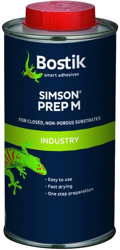 Simson - Simson Prep M