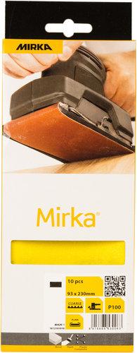 Mirka - Sandpapir