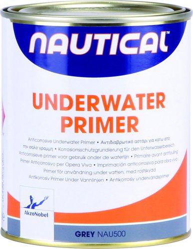 Nautical - Nautical primer