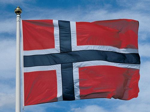 Adela Flagcenter - Norske Nationalflag