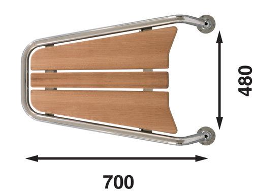 Båtsystem - Peke för motorbåt