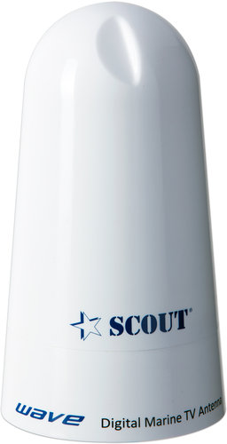 Scout - Tv-antenne Wave
