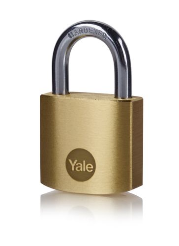 ASSA AB - Hængelåse fra Yale