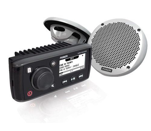 Fusion - Fusion 55 kit EL602 högtalare
