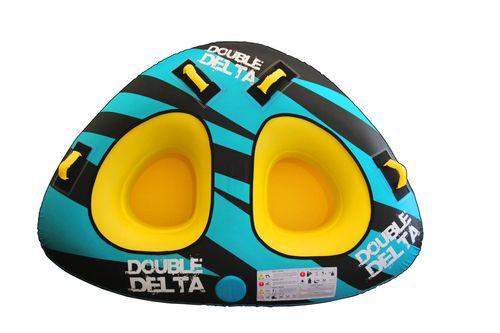 - Vetorengas Double Delta
