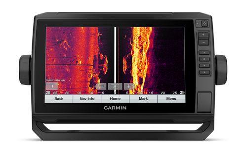 Garmin - Garmin Plotter, ECHOMAP™ UHD 92sv med GT56UHD-TM givare