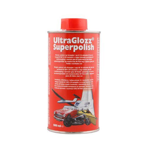 Ultraglozz - Ultraglozz Super Polish