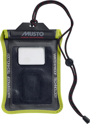 Musto - Evolution Waterproof Phone Case