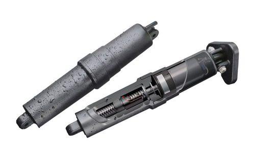 Lectrotab - Trimcylinder standard 24V 7,0m