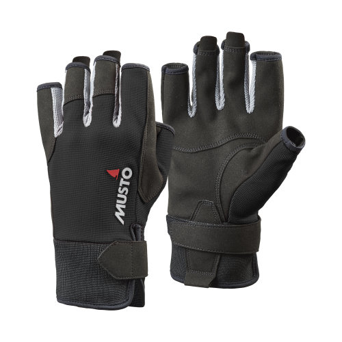 Musto - Essential Sailing Glove S/F Black XS