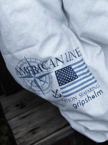 - Bäddset American Line