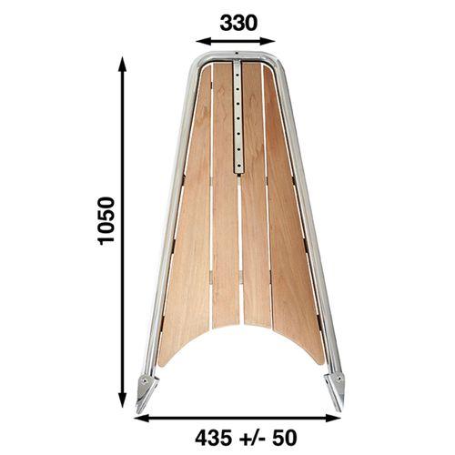 Båtsystem - Performance peke PB105-1