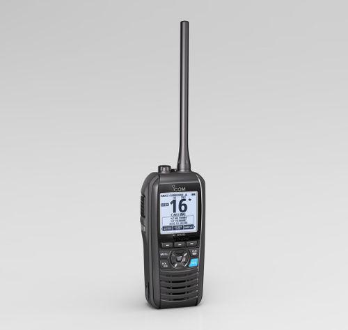 Icom - VHF IC-M94DE