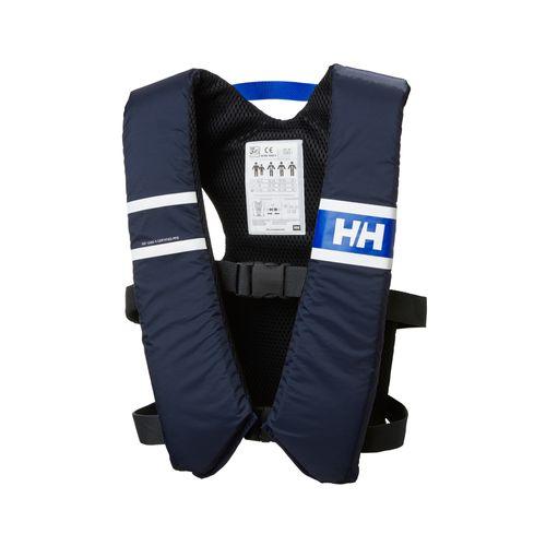 Helly Hansen - Helly Hansen Redningsvest Comfort Compact 50N Blå