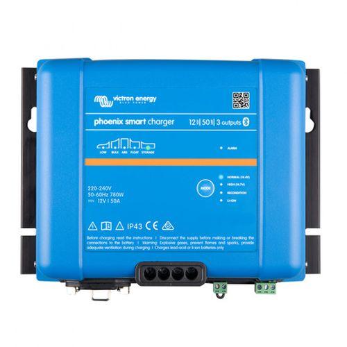 Victron - Batteriladdare Victron Phoenix Smart