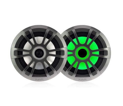Fusion - Fusion EL Sport RGB 6,5 Grå