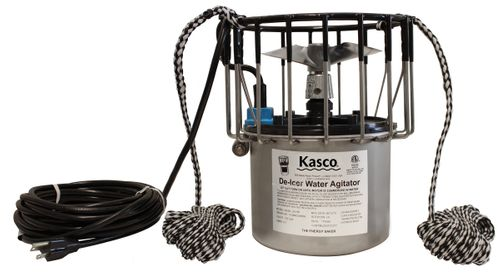 Kasco - De-icer Ispropel