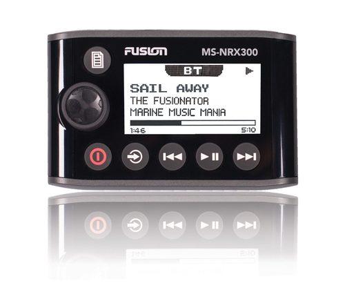 Fusion - Fusion NRX300 fjernkontrol