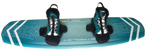 - Wakeboardkit Starlit Kit