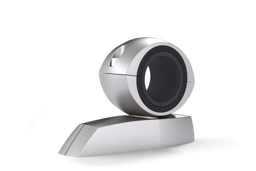 Fusion - Signature Tower mount swivel