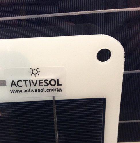 - Active Sol Light