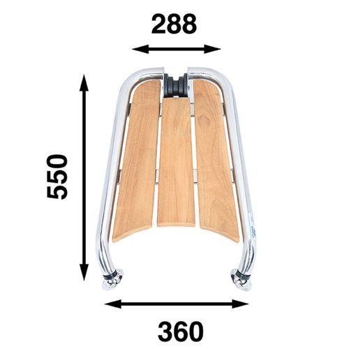 Båtsystem - Motorbåtspeke MPA55