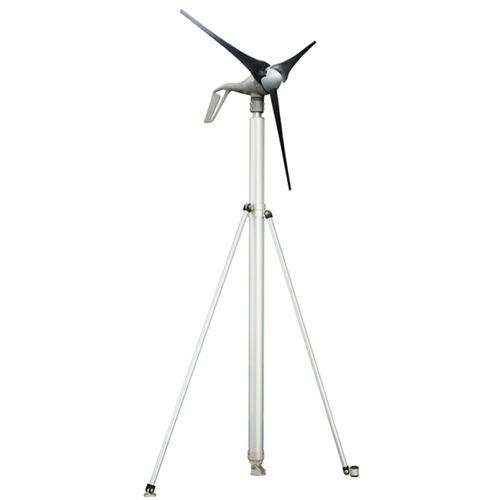 Båtsystem - Radarmastkit med fäste för vindgenerator