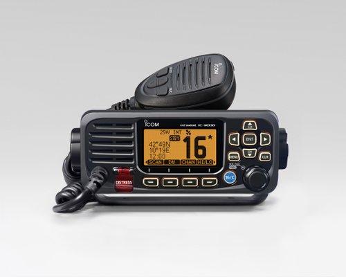 ICOM - VHF IC-M330 m. DSC-D fra ICOM