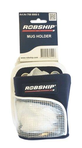 Robship - Kopholder, marineblå
