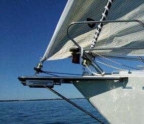 Båtsystem - Code Zero kit