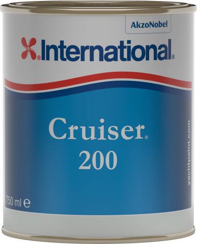 International - Cruiser 200