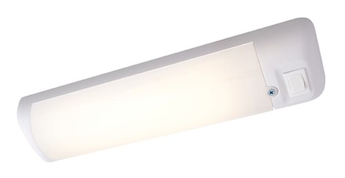 Båtsystem - Soft hvid LED