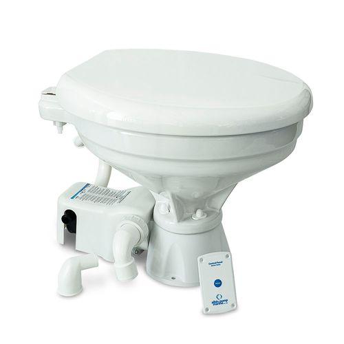 Albin Pump Marine - Marin toalett Standard Electric EVO Comfort