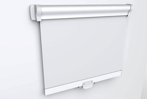Lewmar - Rullgardin för ventiler