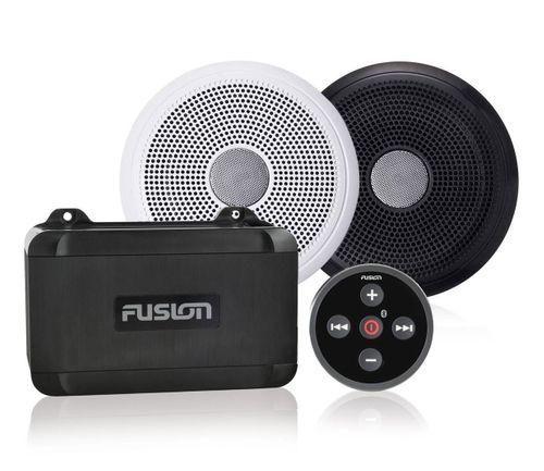 Fusion - Fusion BB100 XS65 stereopaket