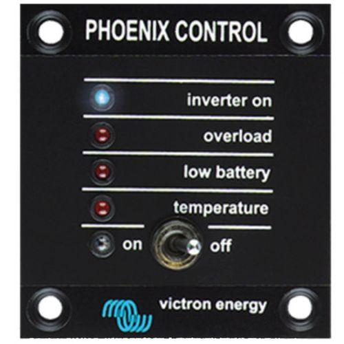 Victron - Kontrollpanel Victron till Phoenix inverter