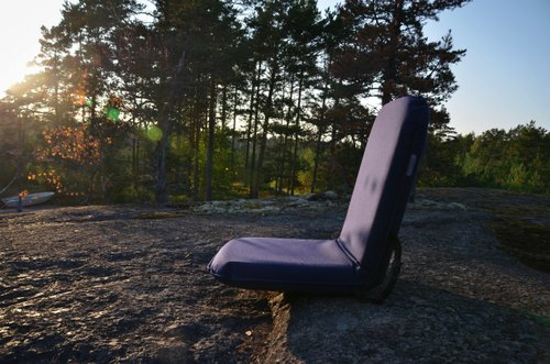 Comfort Seat - ComfortSeat