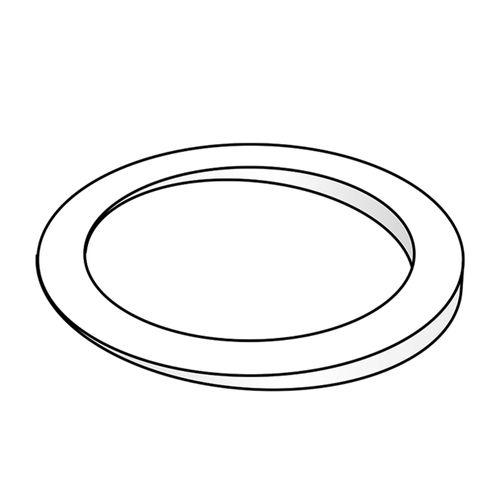 Båtsystem - Vinkeljustering till däckfäste 0-10°