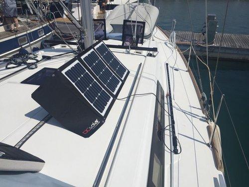 Solara - Solara Power Move 110W