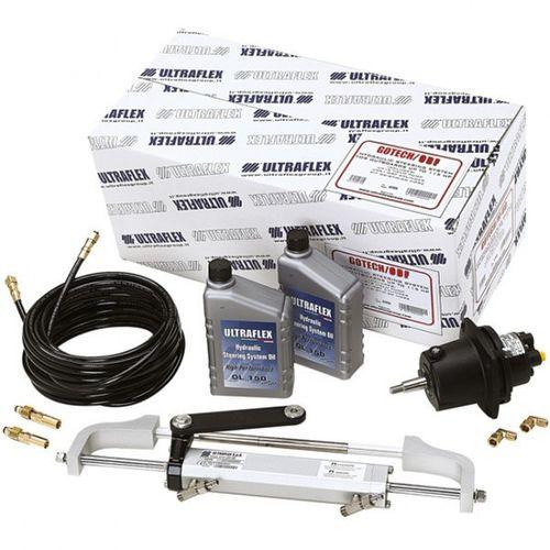 Ultraflex - Ultraflex Hydraulstyrningspaket